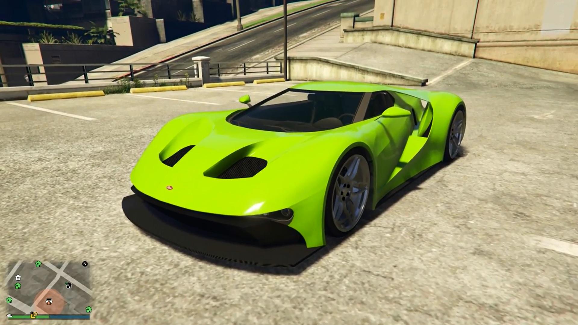 neue autos gta 5