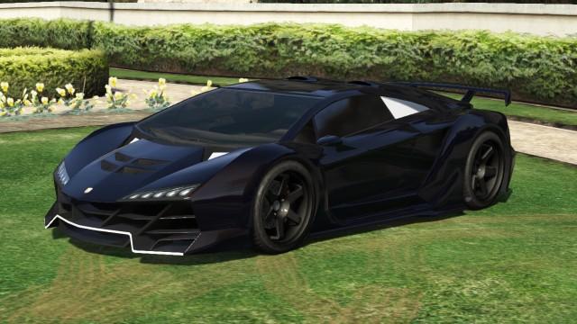 gta 5 autos diese supersportwagen d rfen in keiner garage fehlen giga. Black Bedroom Furniture Sets. Home Design Ideas