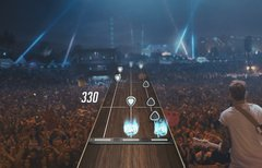 Guitar Hero Live: Neuer...