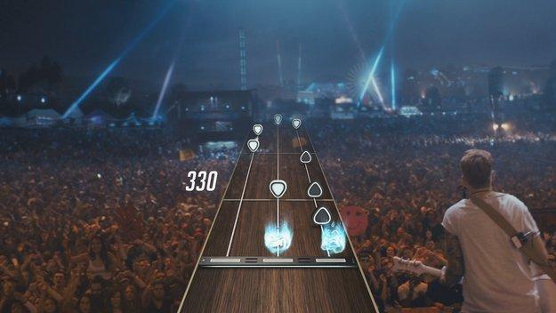 Guitar Hero Live: Das sind die neuen Songs!