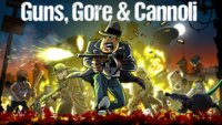 Guns, Gore & Cannoli: Blutiger Sidescroller mit Mafia-Flair