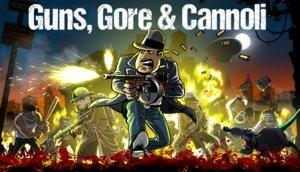 Gun, Gore & Cannoli