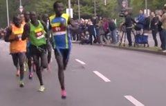 Marathon-Hannover 2015 im...