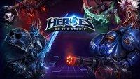 Wie gut kennst du dich mit Heroes of the Storm aus?