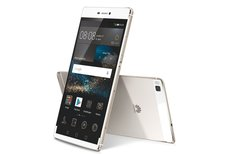 Huawei Ascend P8 und P8 Lite...