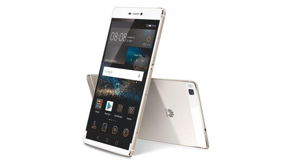 Huawei P8 und P8 Lite ab sofort vorbestellbar [Update]