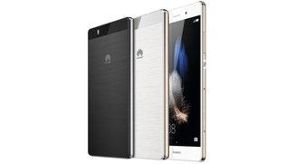 Gewinnt mit GIGA und Huawei ein Huawei P8 Lite [Update: Beendet]