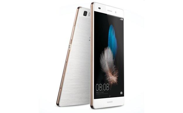 Huawei P8 Lite: 5-Zoller mit 720p-Display offiziell vorgestellt [Update]