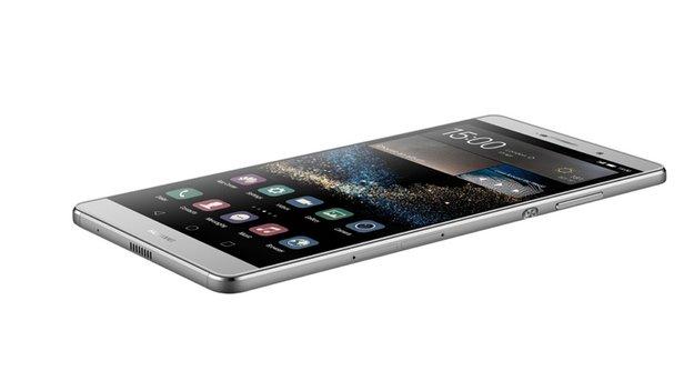 Huawei P8 Max: 6,8 Zoll-Unibody-Phablet mit 4.360 mAh-Akku vorgestellt