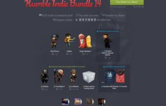 Humble Indie Bundle 14:...