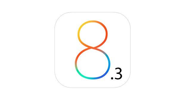 iOS 8.3: Update bringt neue Emojis, WLAN-Verbesserungen und viele Bugfixes