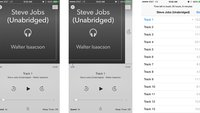 iOS 8.4: Hörbücher sind nun Bestandteil von iBooks