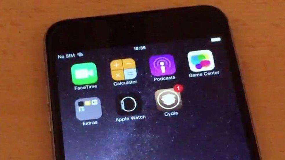 iOS 8.4 Beta 1 erfolgreich gejailbreakt – Video
