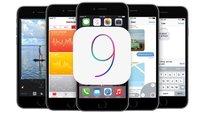 iOS 9: WLAN Assist deaktivieren und mobiles Datenvolumen schützen