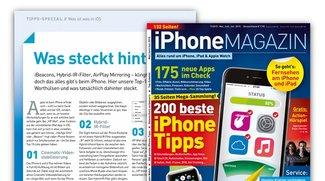 Was steckt hinter…? Top-10 der Apple-iOS-Worthülsen erklärt