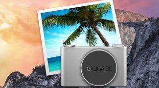 iPhoto und Aperture nicht mehr regulär im Mac App Store