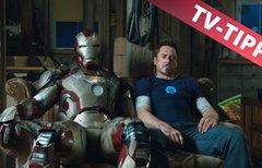 Iron Man 3 im Stream online...