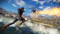 Just Cause 3: Hier habt ihr den ersten actiongeladenen Gameplay-Trailer