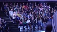 Klein gegen Groß im Live-Stream und TV: Das unglaubliche Duell mit Kai Pflaume