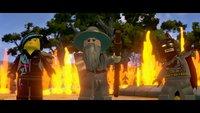 Lego Dimensions: Neues Spiel verschmelzt virtuelle und reale Spielfiguren (Trailer)