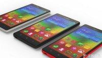 Lenovo K80: 5,5 Zoll-Smartphone mit 4 GB RAM und 4.000 mAh-Akku angekündigt