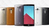 LG G4 unterstützt doch schnelles Aufladen per Quick Charge 2.0