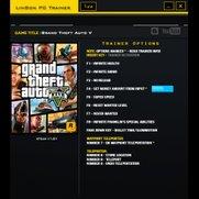 GTA 5 Trainer für PC