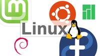 Top 12 der aktuell beliebtesten Linux-Distributionen im Vergleich