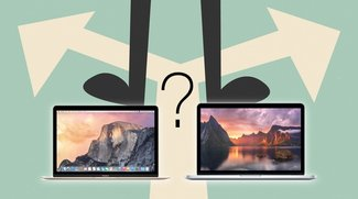 Mit dem neuen MacBook in der Zwickmühle: Kaufentscheidung Version 2.0 (Kommentar)