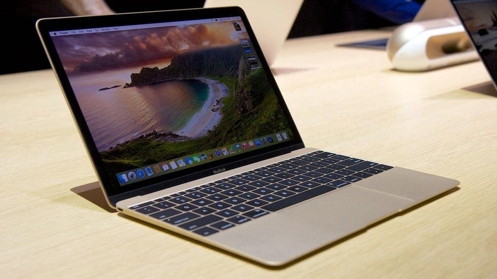 Das MacBook: Form over function [Kommentar]