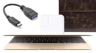MacBook Zubehör: Must-haves zum Verkaufsstart