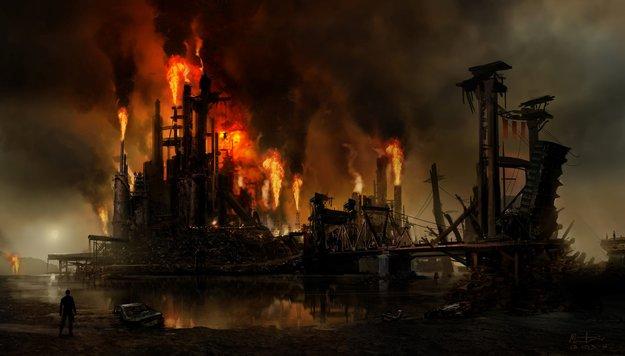 Mad Max: Weitere Bilder eingetroffen