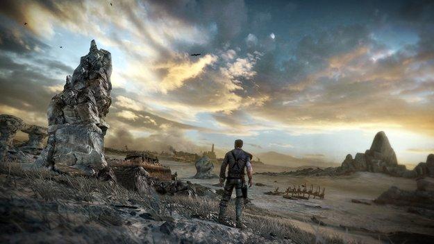 Mad Max: Wunderschöner Gameplay-Trailer führt euch durchs Spiel