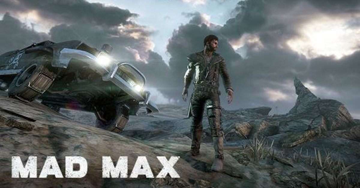 Mad Max Alle Infos Bei