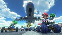Mario Kart 8: So sieht 200cc im Vergleich zu 150cc aus (Video)