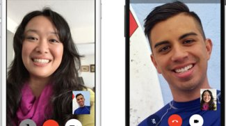 Facebook Messenger für iOS nun mit Videochat