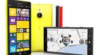 Windows 10: Lumia-Handys erhalten Update