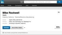 Apple verpflichtet Dolby-Manager für Audio- und Display-Technologie