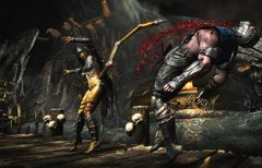 Mortal Kombat X: Brutalities...