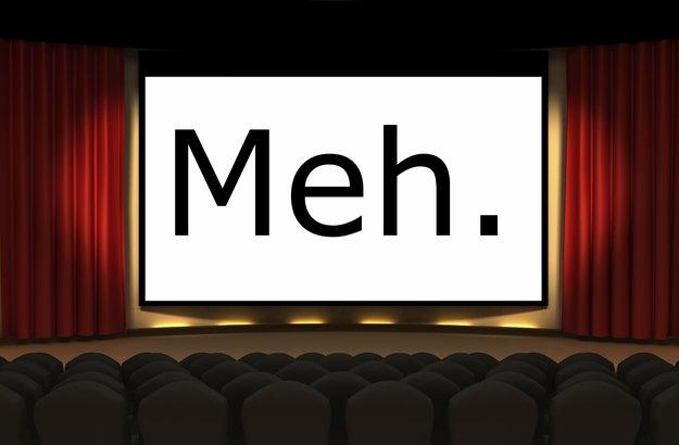 Das Multiplex-Prinzip: Macht das moderne Kinoerlebnis eigentlich noch Spaß? Ein Gegenbericht