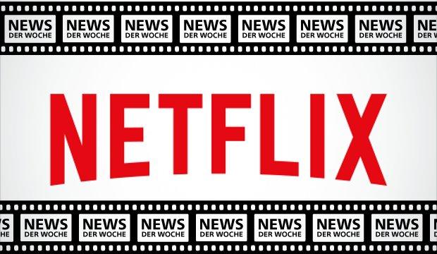 Netflix Gründung