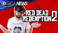 GIGA News: Leaks zu Red Dead Redemption 2 und ein neues Deus Ex!