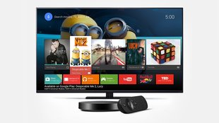 Nexus Player: Android TV-Box landet im deutschen Google Store
