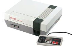 NES als Schmuggelbehälter:...