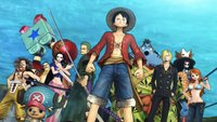 One Piece - Pirate Warriors 3: Die Strohhutbande sticht wieder in See! (E3-Trailer)