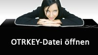Otrkey: Wie kann man die Dateien öffnen?