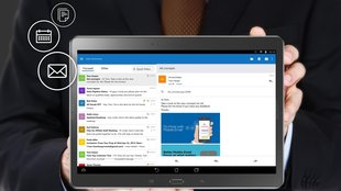 Outlook für Android in finaler Version erschienen [APK-Download]