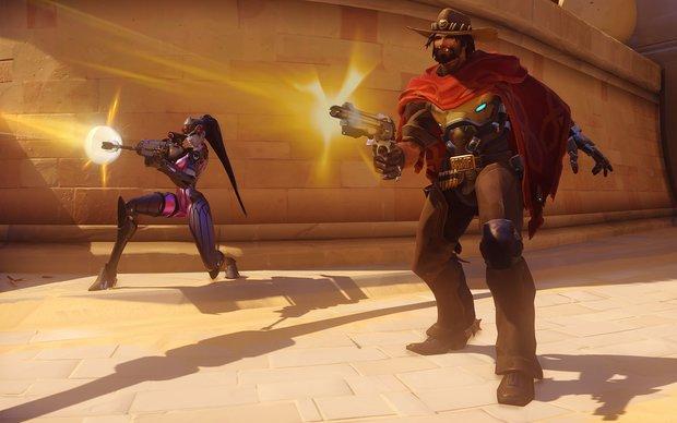Overwatch: Wie wird er Shooter tauglich für E-Sports gemacht?