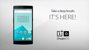 OnePlus One: OxygenOS steht zum Download bereit [Update: mit Video]