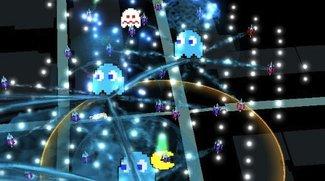Googles Ingress: Ebenfalls von Pac-Man belagert